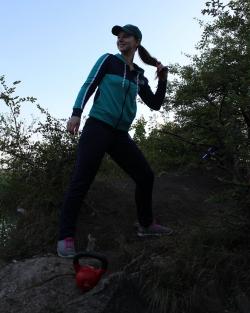 Тренер Иващенко Юлия Игоревна - Кривой Рог, Фитнес